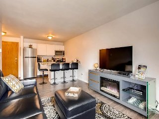 1BR, 1BA Avon Condo Near Beaver Creek Ski Resort