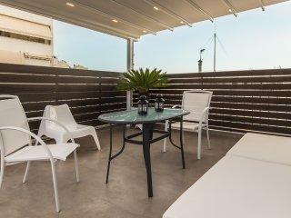Lux Studio / Magical Penthouse / Huge Terrace, Atenas