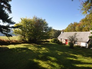 IN542 Cottage in Drumnadrochit, Balnain