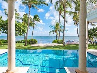 "7BR ""Tatenda,"" a Luxury Cayman Villas Signature Property, George Town"