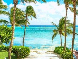 WINTER SPECIAL - 7BR Colonial Estate - Tatenda by Luxury Cayman Villas