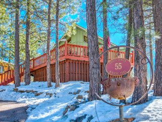 Visit Grand Canyon or Sedona--Stay at beautiful Casita Bonita and hike or ski!