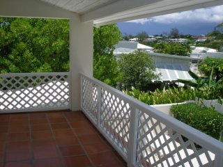 Ocean View 4 Bdrm Holiday Rental with Pool