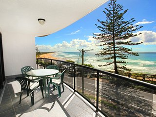 Unit 5, Phoenix Apartments, 1736 David Low Way Coolum Beach, LINEN INCLUDED