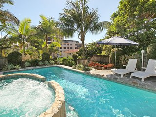 Unit 9, Coolum Blueseas Apartments, 59-61 Coolum Tce, Coolum Beach, 400 BOND