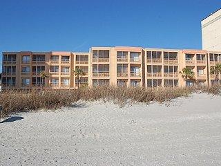 Seascape Villas, Unit 205 ~ RA148294