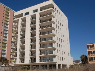 Crescent Towers I, 801 ~ RA148310, North Myrtle Beach