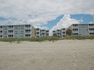 Palmwood Villas, Unit 101 ~ RA148252, North Myrtle Beach