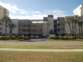 Seascape Villas, Unit 301 ~ RA148248, North Myrtle Beach