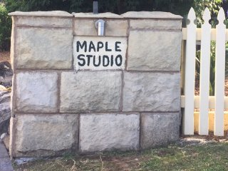 Maple studio Jervis bay holiday accommodation