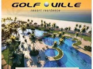 Golf ville resort residence bl17.31- beach park