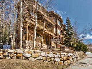 Deer Valley Black Bear Penthouse