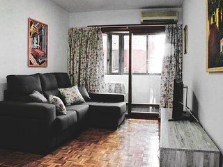 Apartamento centro, Segarra