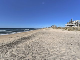 NEW! 3BR South Kingstown House w/Screened-In Porch