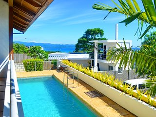 Shambala Terraces - One Bedroom Apartment - 1, Boracay