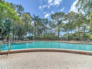 NEW! Luxurious Innisbrook 1BR Executive Suite!