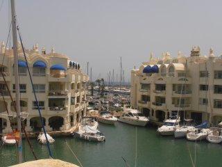 Darsena Puerto