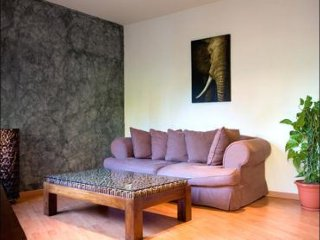 Sagrada Verde E - 2 apartment in Eixample Dreta {…