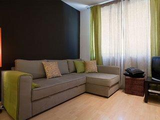 Flor Gòtic Petit I apartment in Barrio Gotico {#h…
