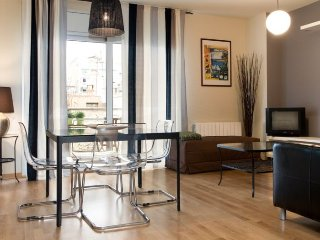 Turró Platja III apartment in Poblenou {#has_luxu…