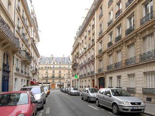 Vauquelin apartment in 05ème - Quartier Latin {#h…