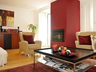 Os Quatro Elementos apartment in Bairro Alto {#ha…