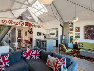 Framery Loft apartment in Hackney {#has_luxurious…