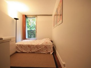 Faisanderie apartment in 16eme - Bois de Boulogne…