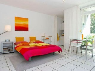 Nollendorfplatz Balkon 001 apartment in Schöneber…