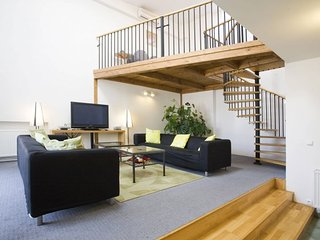Wenceslas Attic IV apartment in Nove Mesto {#has_…