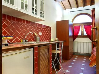 La Guelfa II apartment in Fortezza da Basso {#has…