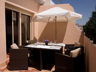 Reposo Terrace apartment in Macarena {#has_luxuri…, La Campana