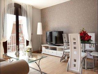 Sagrada Modernista V - 3 apartment in Eixample Dr…