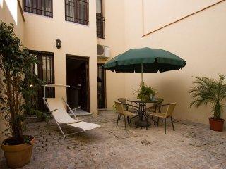 San Esteban V apartment in Santa Cruz – Catedral …