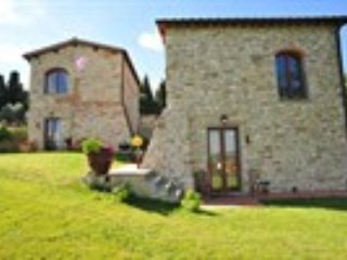 """Apartments for a holiday cottage  """"IL FRASSINE"""""""