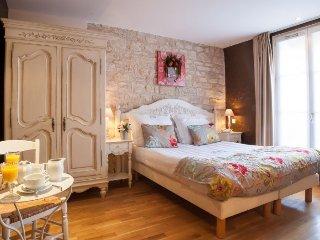 Quintinie Moka apartment in 15eme - Seine {#has_l…
