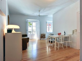 Sé de Lisboa I apartment in Alfama {#has_luxuriou…