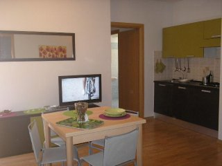 Studios Tiburtina I apartment in Appio Latino {#h…, Cave