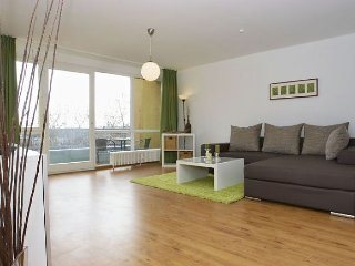 Mehringplatz IV apartment in Kreuzberg {#has_luxu…, Berlino