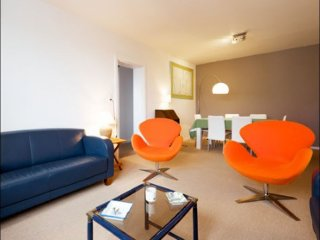 Quai de la Houille apartment in Brussels Centre {…