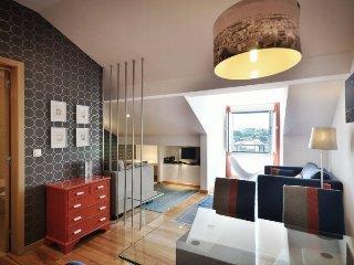 Miradouro apartment in Graça {#has_luxurious_amen…, Lisboa