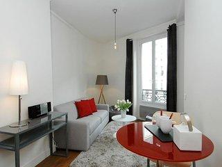 Bretagne Marais apartment in 03ème - Temple - Le …