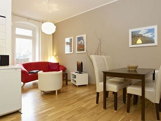Oderberger Stil II apartment in Prenzlauer Berg {…