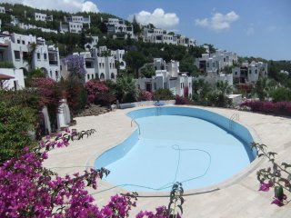 Bodrum Ortakent Beach Villa With Swimming Pool # 139