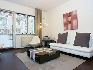 Habsburger 014 apartment in Schöneberg {#has_luxu…, Berlín