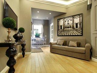 Pecori Luxe apartment in Duomo {#has_luxurious_am…, Donnini