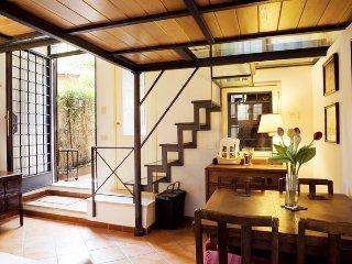 Trastevere Cottage apartment in Trastevere {#has_…