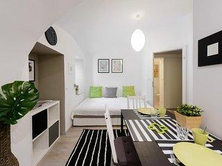 Vega3 - Studio Apartment in Ljubljana