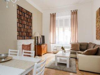 Vega1 - 3 bedroom apartment