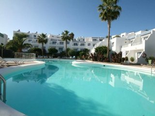 PdC flat 2, great location, wifi, TV, pool&beach, Puerto del Carmen